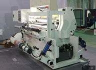 Fully Automatic Doctoring Rewinding Machine 76mm Paper Core Diameter